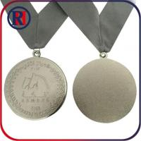 Wholesale Awarded the National Antique Silver Medal of Honor from china suppliers