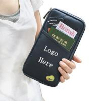 Wholesale Passport Holder Card Bag from china suppliers