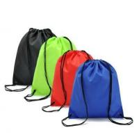 Wholesale Drawstring Backpack from china suppliers