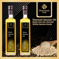 China Asian Best Pure Cuisine Sesame Oil Commonly Used in Cooking with Recipes on sale
