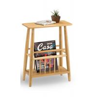 Wholesale Oak Solid Wood Home Magazine Stand from china suppliers