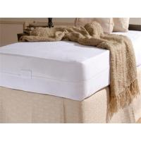 Wholesale ultra soft flame retardant waterproof mattress cover from china suppliers