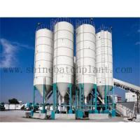 Wholesale Bulk Cement Silo For Construction from china suppliers