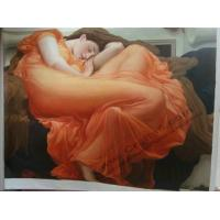Wholesale Reproductin Oil painting Masterpiece Reproduction oil painting-001 from china suppliers