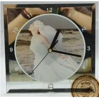 Wholesale Fashionable Glass Frame for Photo Printing from china suppliers
