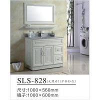 Wholesale Top Grade Bathroom Funiturre Aluminum Bathroom Cabinet Sale Cheap For Washing Machine from china suppliers
