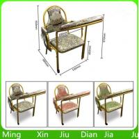 Buy cheap Muslim Prayer Chair Seat with Table from wholesalers