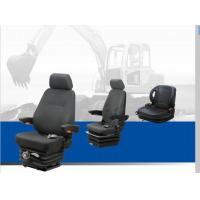 Buy cheap Crane Operator Seat Height Adjustable Folding Chair from wholesalers