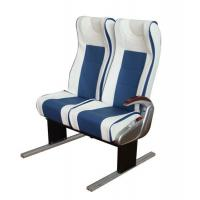 Buy cheap Luxury Higer Coach Passenger Seat with Recliner and Safety Belt for Daewoo Bus from wholesalers