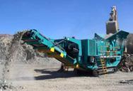 Caiman Ore Grinding Equipment Plant