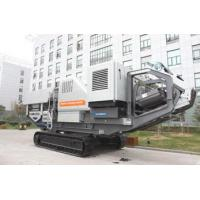 Wholesale Products Hydraulic-driven Track Mobile Plant from china suppliers