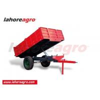 Buy cheap Hydraulic Farm Trailer from wholesalers