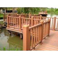 Decking WPC Fence