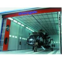 Wholesale Full Downdraft Aircraft Paint Booths from china suppliers