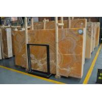 Wholesale Yellow Onyx Vanity Top from china suppliers