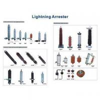 Wholesale lightning arrester from china suppliers