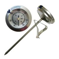 Wholesale Dishwasher Safe Candy Jelly Deep Fry Thermometer from china suppliers