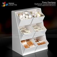 Wholesale Acrylic Condiment Stands For Coffee Shops from china suppliers
