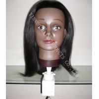 Wholesale training mannequin head,practicing head from china suppliers