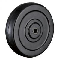 Wholesale American Style Light Duty Product Model:A1024 Product Name:Light Duty Rubber wheel caster from china suppliers