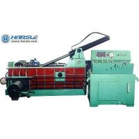 Wholesale Y81Q-135 hydraulic metal baler from china suppliers