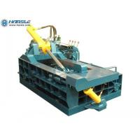 Wholesale Y81-160 hydraulic metal baler from china suppliers