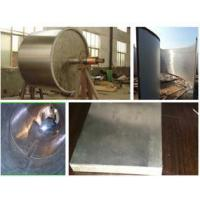 Wholesale Titanium-steel cladding tube plate welding from china suppliers