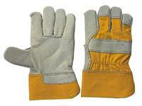 Wholesale CA1112YW Cow leather gloves from china suppliers