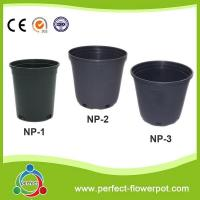 Wholesale Square Flower Pots NP Series Nursery Pots from china suppliers