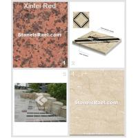Wholesale China Stone Xinfei Red And Magic Tile No19 Magic-Tile-NO19 from china suppliers