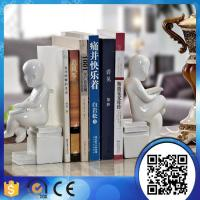Wholesale The monk shape bookends from china suppliers
