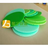 Wholesale Hollow board plastic corrugated sheet from china suppliers