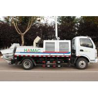 Wholesale Truck Mounted Concrete Pump from china suppliers