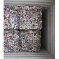 Wholesale Scrap Aluminum UBC from china suppliers