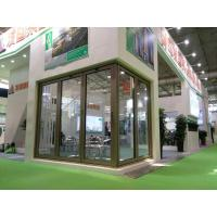 Wholesale Product: The FZ70 series insulation Angle folding door from china suppliers