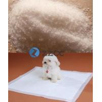 Wholesale Super Absorbent Polymer For Pet Pads from china suppliers