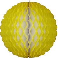 Wholesale honeycomb tissue paper puff balls from china suppliers