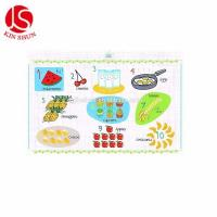 Waterproof Back Disposable Baby Placemats