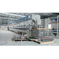 Hengda 10 assembly line pressing machine