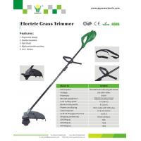 Wholesale Electric Garden Tools Electric Grass Trimmer from china suppliers