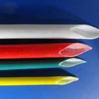 Buy cheap 2751 silicone rubber fiber from wholesalers