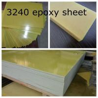 Wholesale 3240 epoxy glass cloth lam from china suppliers