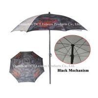 Wholesale Gift Camo Beach Umbrella from china suppliers
