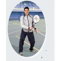Wholesale Tracksuit Item No: 0210B from china suppliers