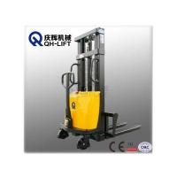China Supplier 1000kgs Semi-Electric Stacker
