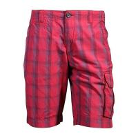 Wholesale Pants & Shorts Stripy woven shorts from china suppliers