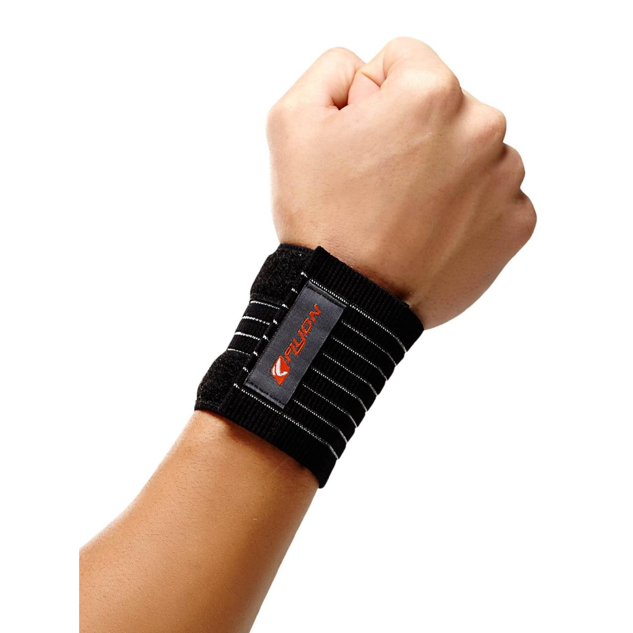Active Supports F112 Bandage Bracers