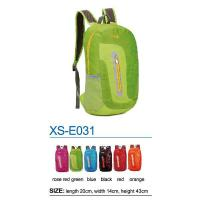 Wholesale Foldable Bag XS-E031 from china suppliers