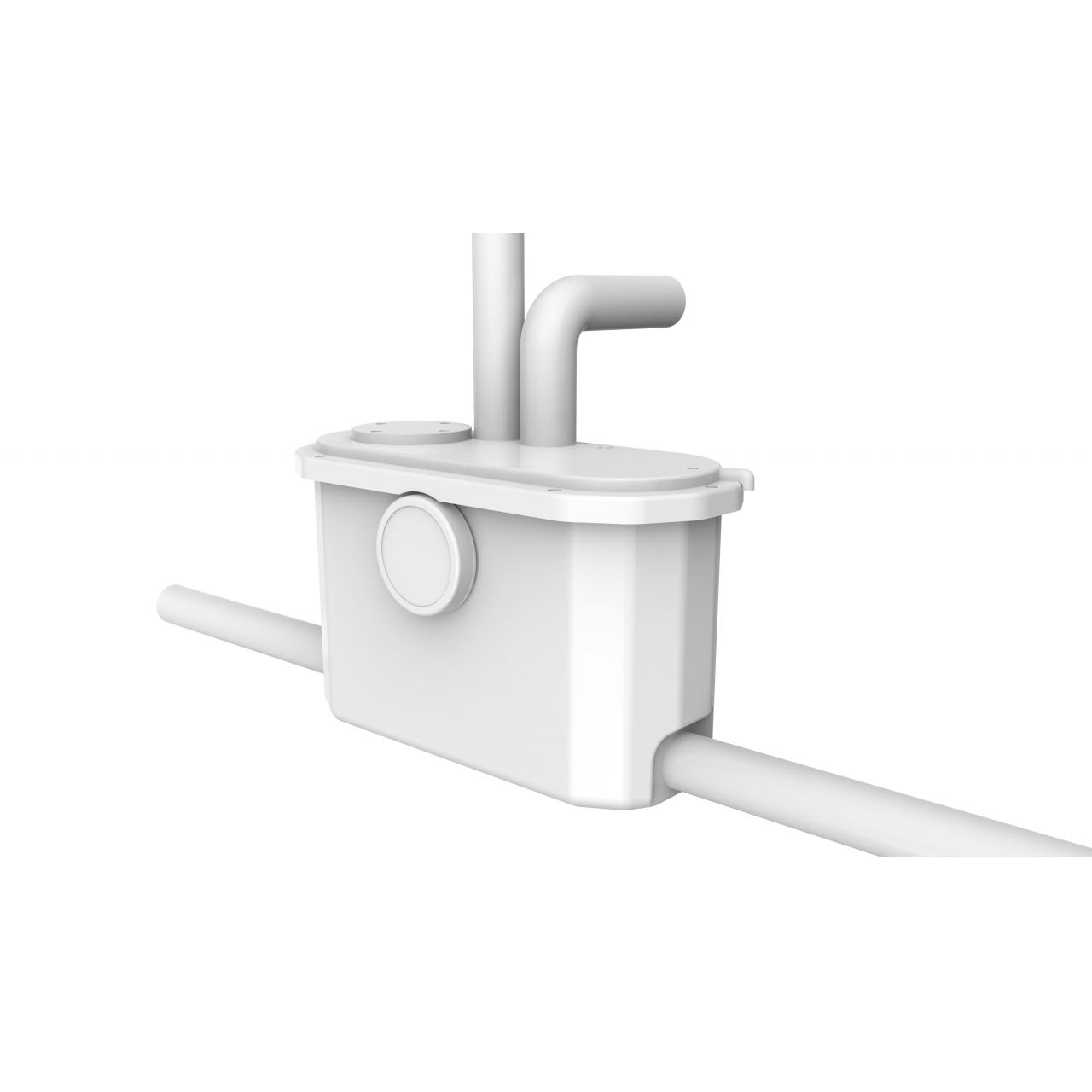 Buy cheap Sewage riser from wholesalers