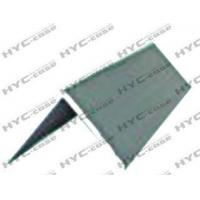 Buy cheap HYC-12 35mmx35mm aluminium angle from wholesalers